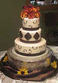 Special Wedding Cakes Specialty Wedding Cakes FlowingLovecom